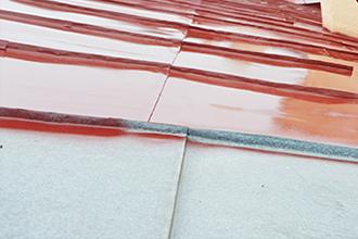 外壁補修・塗装工事